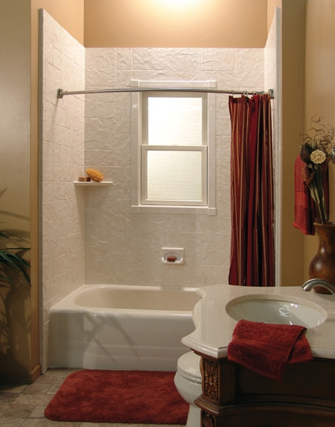 Nashville Bath Remodeling Bath & Shower Wraps Bath Tub