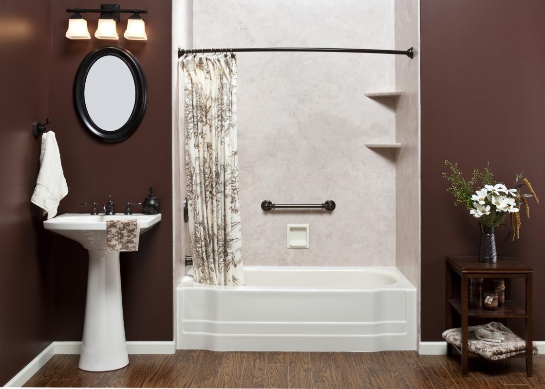 Bathrooms Photo Gallery