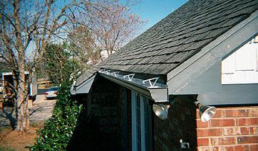 Nashville Gutter Protection Gutters American Home