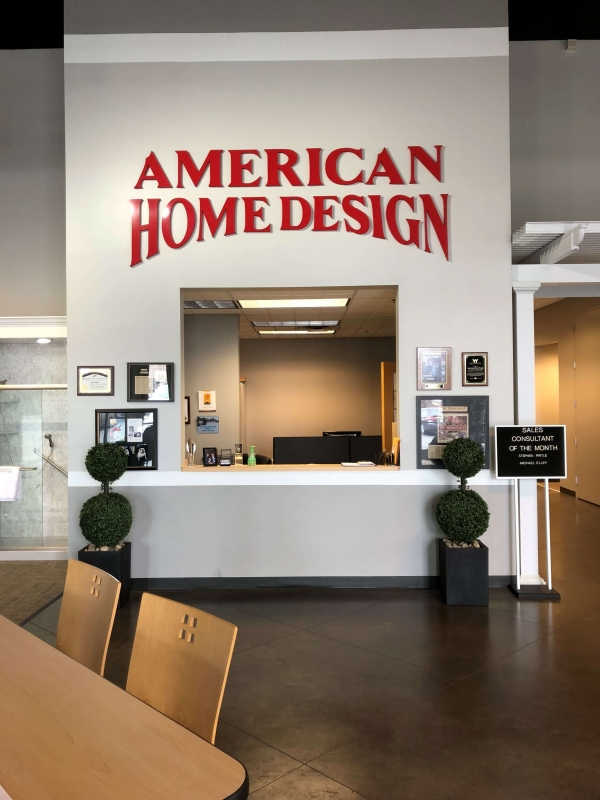Home Improvement Showrooms In Nashville Tennessee