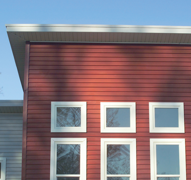 Siding Amp Trim Photo Gallery