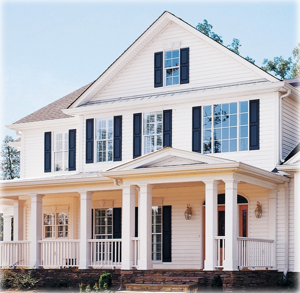 Nashville Siding Vinyl Fiber Cement Siding American Home Design In Nashville Tn