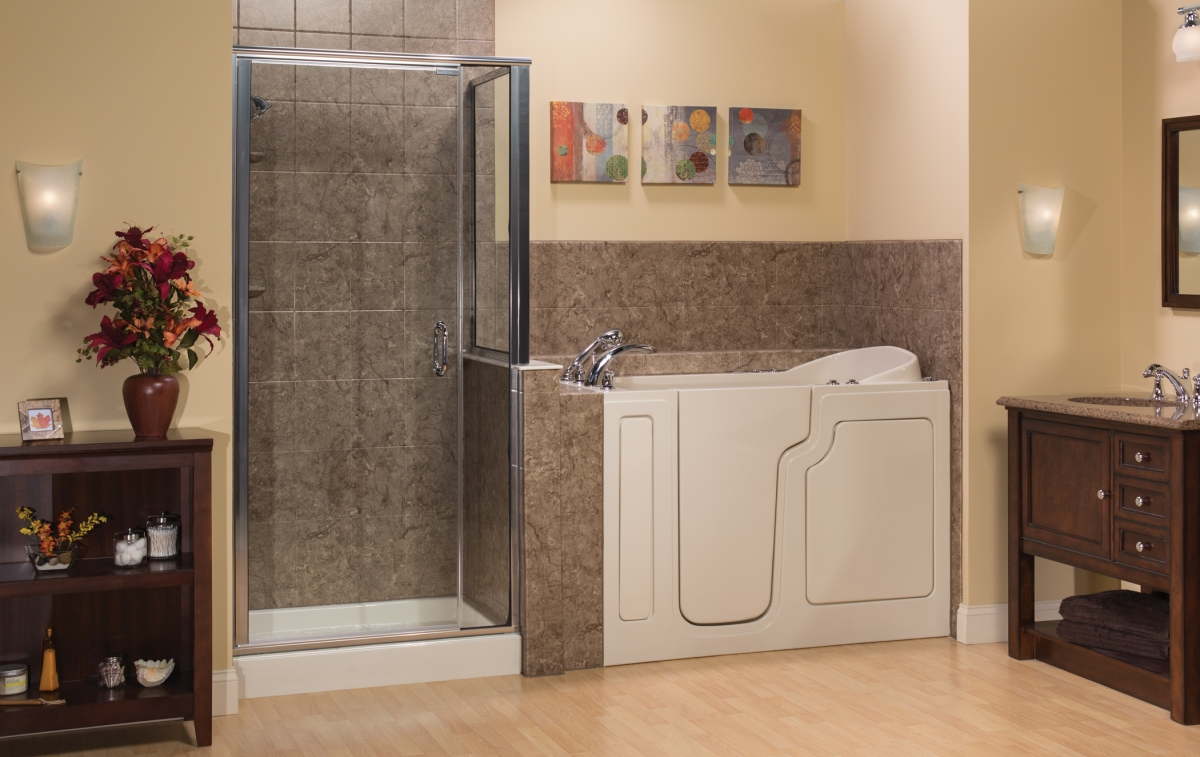 Walk In Tubs Photo Gallery