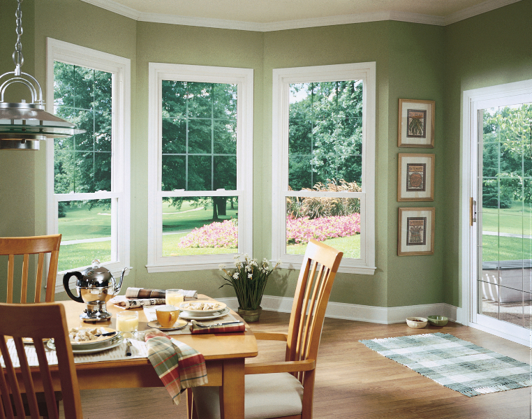 Windows photo gallery for American window design