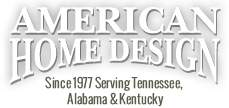 American Home Design Logo