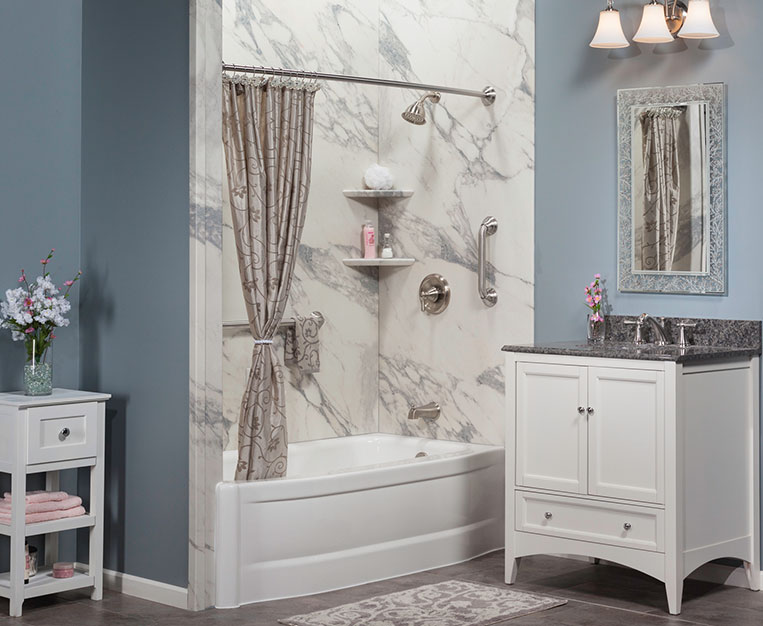 Shower Remodeling Nashville Franklin Goodlettsville Smyrna Cool Bathroom Remodeling Nashville