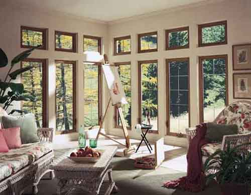 Casement Replacement Windows American Home Design In Nashville Tennessee