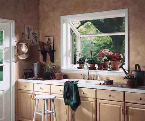 Garden Replacement Windows American Home Design In Nashville Tennessee