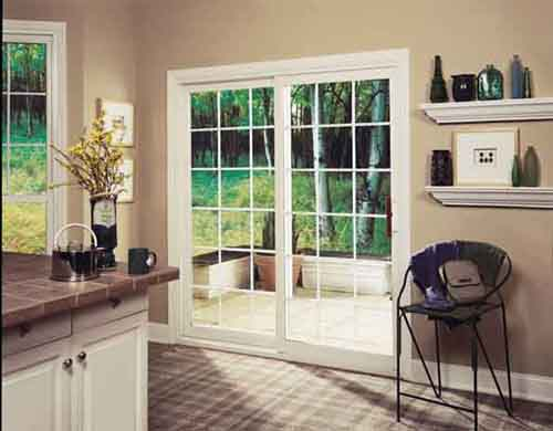 Sliding Patio Doors American Home Design In Nashville Tn