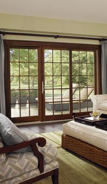 Marvin Gliding Doors American Home Design In Nashville Tn