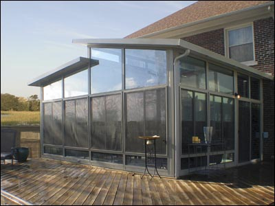 Good TEMO Sunrooms Are A Perfect Choice For Your Home. The Unique Split Level  Design Of The California Sunroom Creates A Fresh And Exciting Dimension For  ...