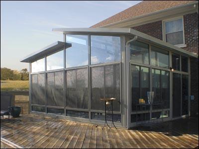 California Sunrooms | American Home Design in Nashville, TN