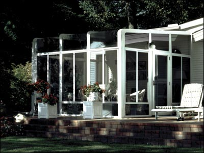 Solarium Sunrooms | American Home Design In Nashville, TN. 161