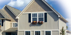 Board Amp Batten Siding American Home Design In Nashville Tn
