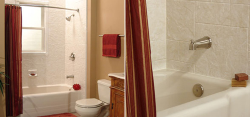 Bath remodeling nashville tn shower remodel options for Bath remodel nashville