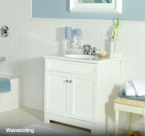 Nice-Looking Bathroom Vanity