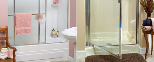 if youu0027re looking to update your existing bath or shower bathwraps has a customized solution that is attractive durable and will save you time and money