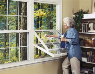 Replacement Windows Smithville TN
