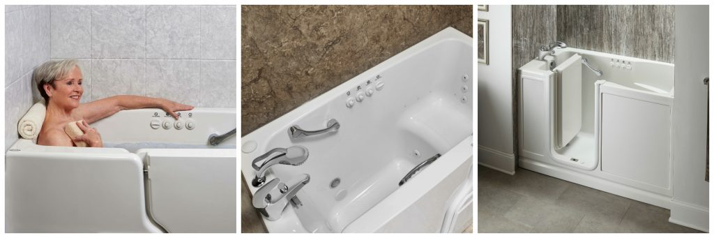 Safety Tub Nashville Tn Features And Accessories