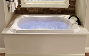 Bath fitter huntsville al for Bath remodel huntsville al
