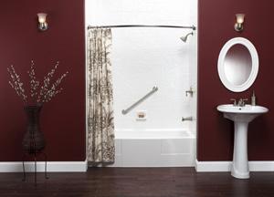 Bath liners nashville tn bathtub liners for sale for Bath remodel nashville tn