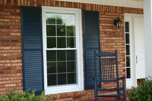 Custom Windows Nashville Tn