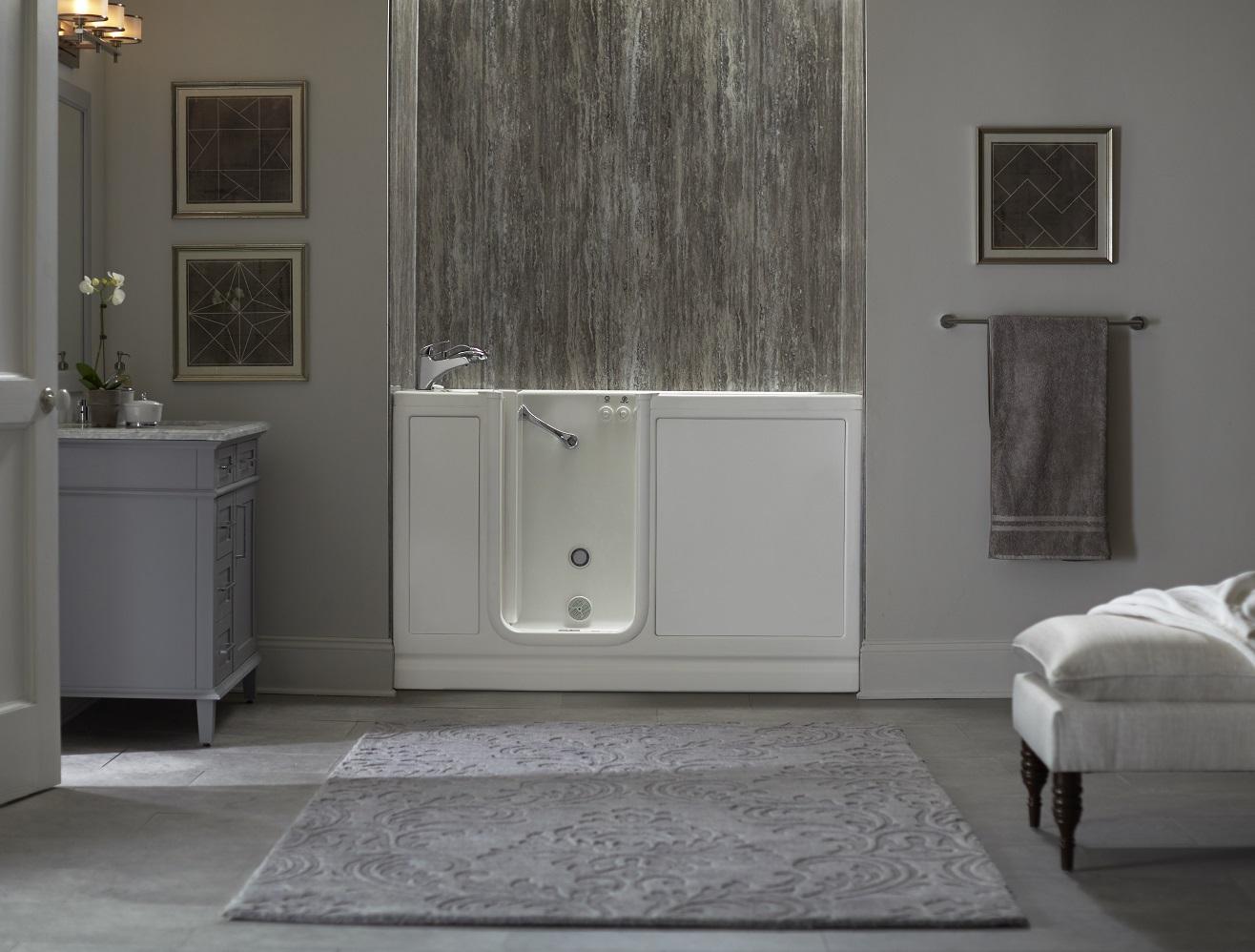 Jacuzzi Tub Clarksville TN - Bathroom remodel clarksville tn