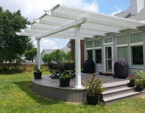 best outdoor living spaces nashville american home design