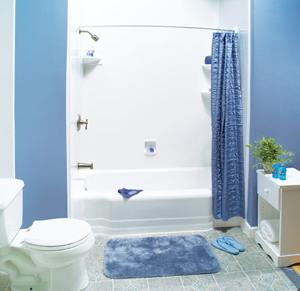 Rebath Huntsville AL - Bathroom remodel huntsville al