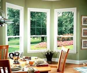 Vinyl Windows Clarksville Warping American Home Design
