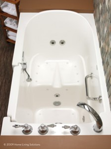 Consider A Safe Step Tub To Improve Your Nashville, TN, Bathroom