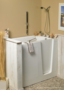 Safe Step Tub Nashville TN | Features and Benefits