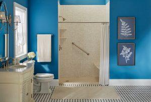Bathroom Remodeling Contractors Clarksville American Home Design - Bathroom remodel clarksville tn