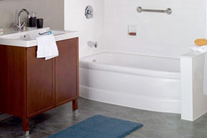 Bath remodeling nashville tn efficient services for Bath remodel nashville