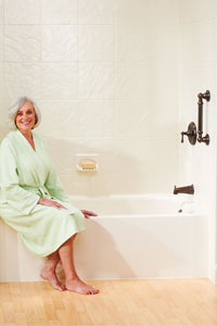 Bathroom Remodel Nashville Tn bathroom remodeling nashville tn | affordable bath solutions