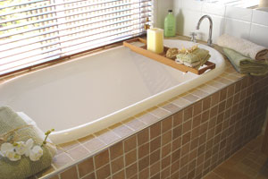 Bathroom remodeling nashville tn our approach for Bath remodel nashville