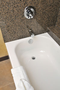Bathtub liners murfreesboro for Bathtub covers liners prices