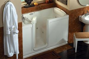 Turn To American Home Design. Bathtub With Doors Nashville, TN