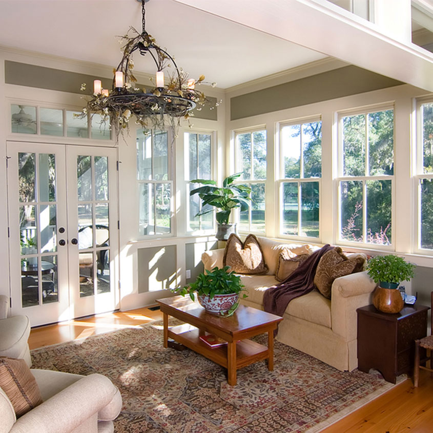 Double Hung Windows Nashville Tn