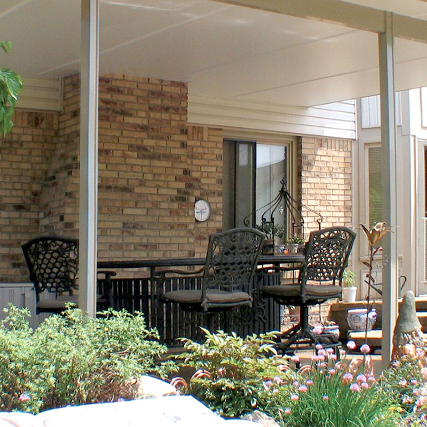 Patio Covers Nashville Tennessee: American Home Design In Nashville, TN