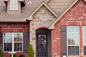 Your homeu0027s exterior doors are more than just entryways; theyu0027re also one of the first impressions visitors have of your home. What do your homeu0027s doors say ... & Doors Nashville TN | Clarksville | Murfreesboro