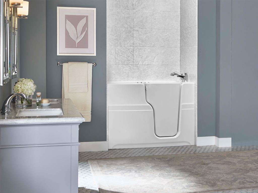 Nashville Bath Remodeling, Bath & Shower Wraps, Bath Tub Liners ...