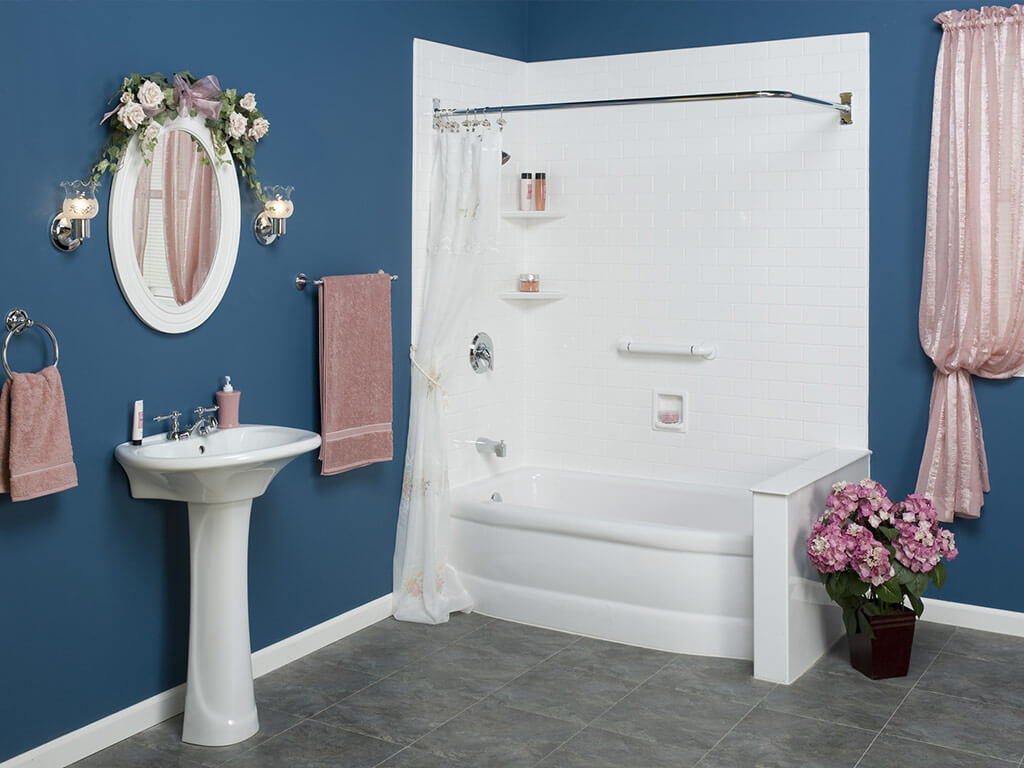 Nashville Bath Remodeling Bath Shower Wraps Bath Tub Liners