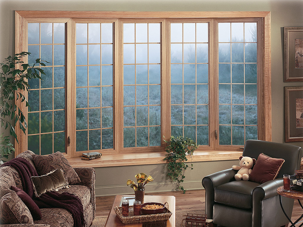 Casement windows nashville tn clarksville murfreesboro for American window design