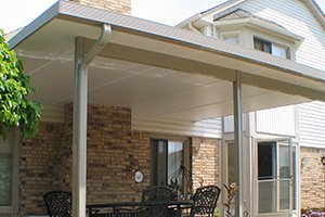 Outdoor Living; Products; Pergolas; Patio Cover ...