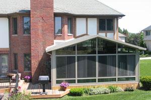 Patio Enclosures Clarksville TN