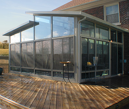 American Home Design Nashville – Castle Home