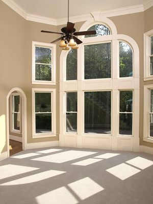 Replacement windows nashville tn custom windows for American window design