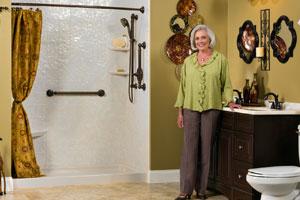 Shower Liner Huntsville