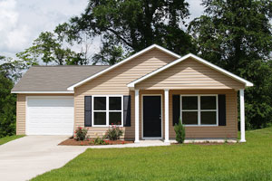 Siding For Clarksville, TN, Homes From American Home Design